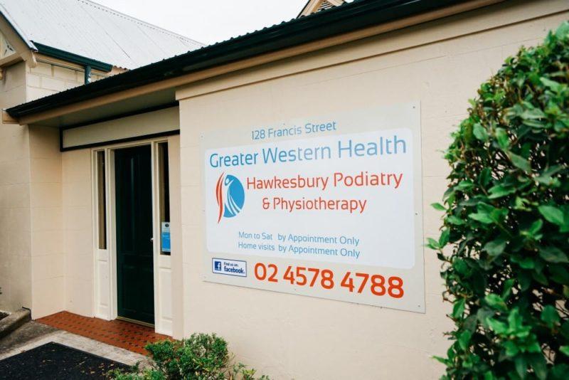 Greater Western Health